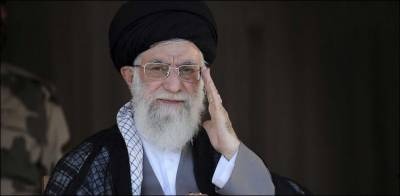 Iran Supreme Leader reiterated Kashmir cause