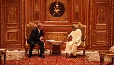 Israeli PM Netanyahu makes a secret visit to Muslim state