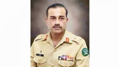 Lt General Asim Munir takes charge as DG ISI: Career profile of new spy master