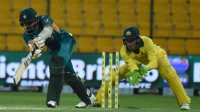 Pakistan beats Australia in T-20 series