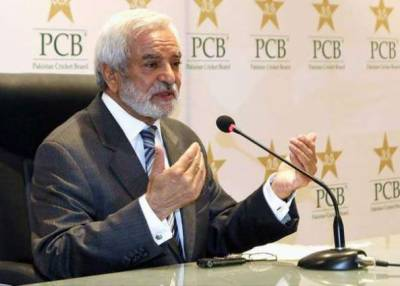 PCB forms Cricket Committee