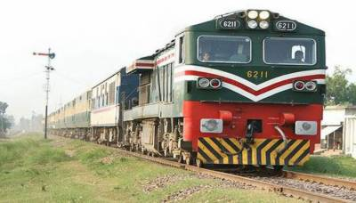 Railways to launch local train service for Karachi public