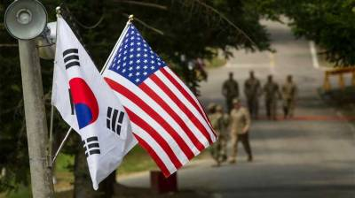 South Korea, US to hold annual defense ministers' talks next week