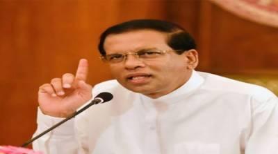 Sri Lankan President suspends parliament amid deepening crisis