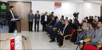 Turkey reiterates support to Pakistan over Occupied Kashmir