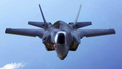 US likely to get an international order for 34 stealth fighter jets F-35