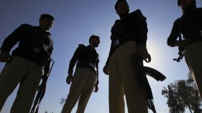 12 suspects arrested in Charsadda
