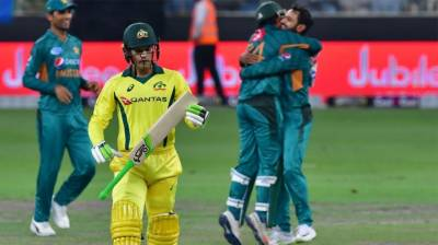 3rd T-20: Pakistan to face Australia today