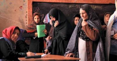 Afghans risk their lives to vote in delayed Kandahar poll
