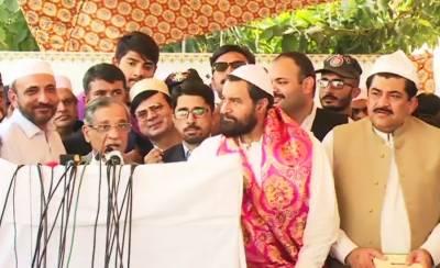 CJP Justice Saqib Nisar sees Pakistan taking off in every platform