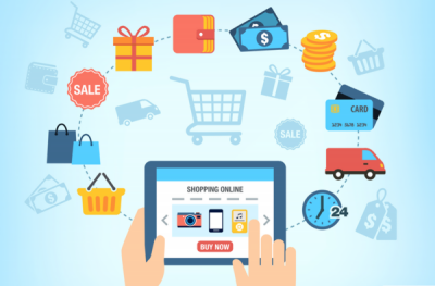E Commerce growth in Pakistan, stunning report