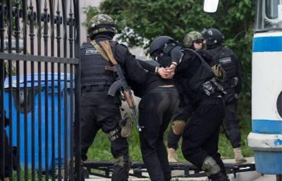 FSB busts deeply secret cell of international terrorist organisation IS