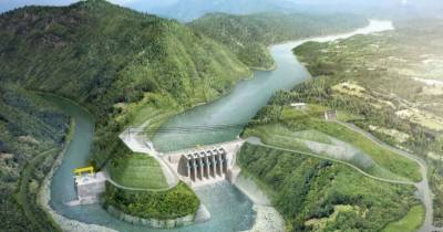 Karot Hydropower project enters comprehensive construction stage