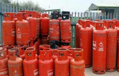 LPG Prices reduce drastically across Pakistan