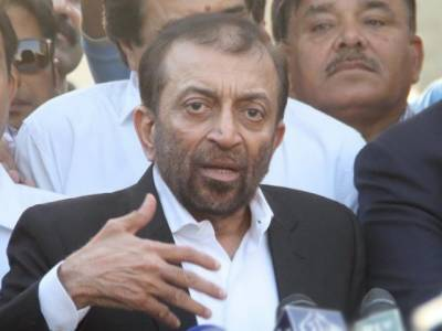 MQM Farooq Sattar likely to join PTI: Sources