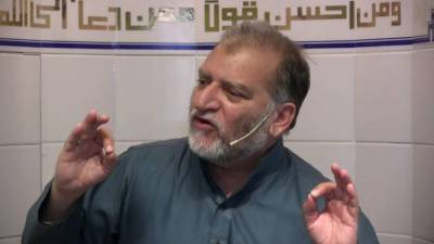 Orya Maqbool Jan faces a setback