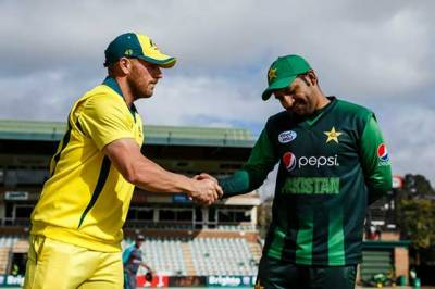 Pakistan Vs Australia 3rd T20 live update