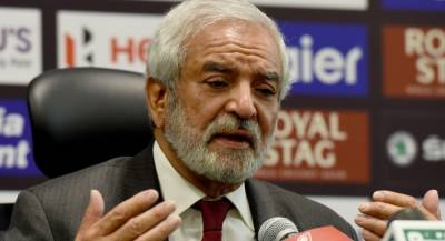 PCB Chairman Ehsan Mani sets a new precedence in Pakistan