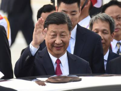 President Xi Jinping to visit Pakistani pavilion
