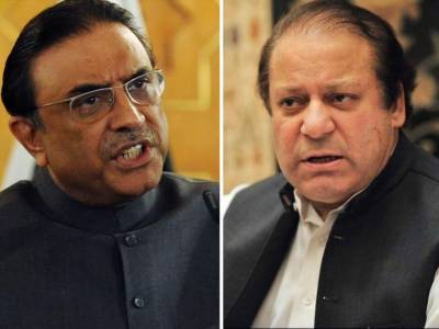 Rs 24,000 billion loans taken by Nawaz - Zardari duo tenure