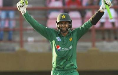 Shoaib Malik makes historic record, step away from being greatest ever T20 international cricketer