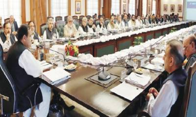South Punjab province formation: PTI government takes first practical step