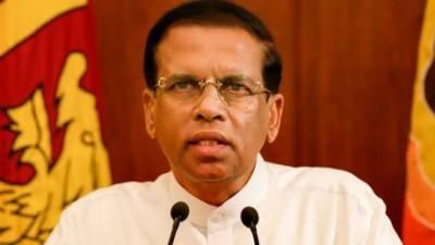 Sri Lanka politics: President Sirisena suspends parliament amid crisis