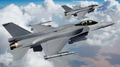 US pressure on India to buy F-16 fighter jets?