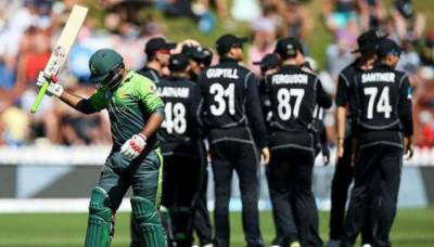 What New Zealand Coach said about Pakistan ahead of long series?