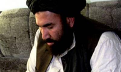 Why Pakistan released top Afghan Taliban Commander?