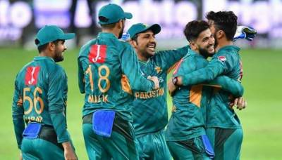 15 member Pak T-20 squad announced for three-match series against New Zealand