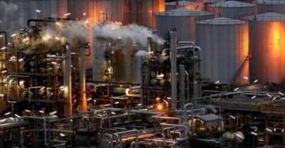 4 billion US dollar oil refinery to be build by friendly country in Pakistan