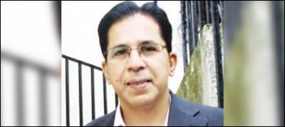 ATC records statement of IO in Imran Farooq murder case