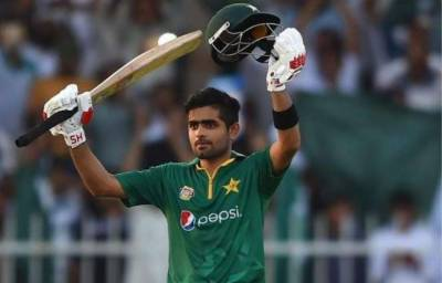 Babar back as No-I ranked T20 batsman as Pak cement its top ranking