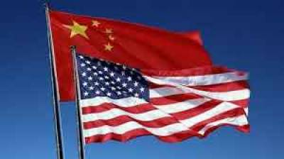 China asks United States to stop it's wrong actions