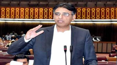 Coordinated plan being evolved to provide job opportunities: Asad