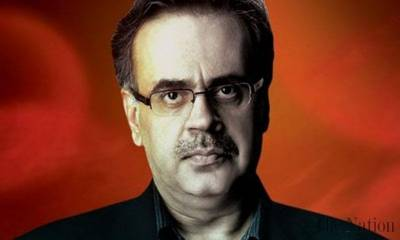 Dr Shahid Masood finally gets a relief
