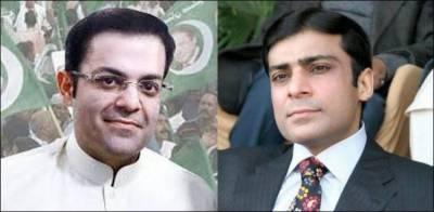 Hamza, Salman Shahbaz give a deaf ear to NAB's call: Sources