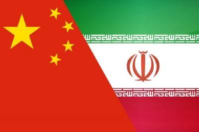 Iran-China to create new banking mechanism