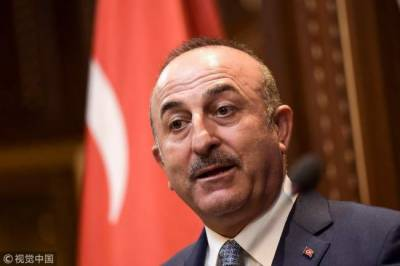 Khashoggi body not found yet: Turkish FM