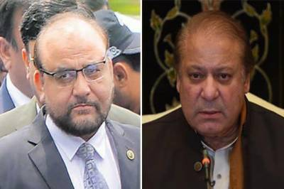 Nawaz Sharif likely to land back in jail soon