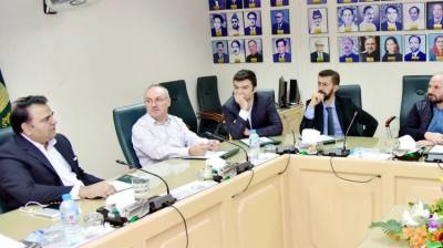 Pakistan, Turkey enjoy close cultural, religious ties: Fawad
