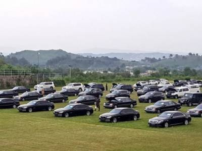 PM Austerity drive: 48 luxury vehicles to be auctioned