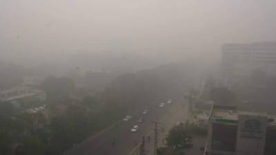 Punjab govt completed steps for overcoming smog: Gill