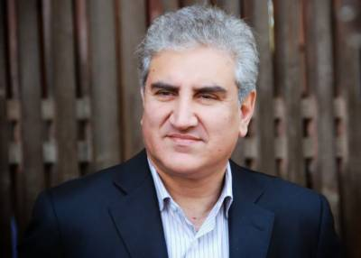 Qureshi seeks intelligentsia, political parties' support for South Punjab province