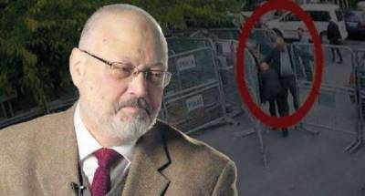 Saudi prosecutor in Istanbul for Khashoggi investigation: report