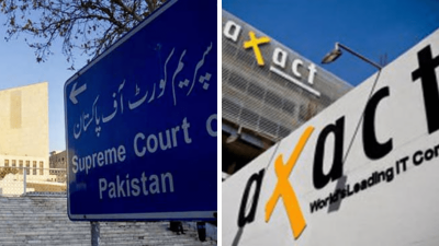 SC directs trial court to conclude Axact fake degree case within six weeks