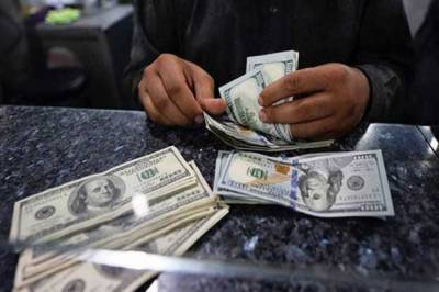 US dollar rises against Pakistani rupee in interbank market