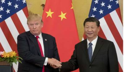 US preparing to announce tariffs on remaining Chinese imports