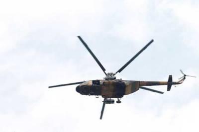 Afghan Military senior General killed